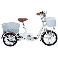三輪自転車(電動なし)